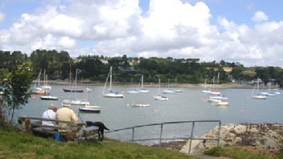 Picture of Gwendreath Farm Holiday Park, Cornwall