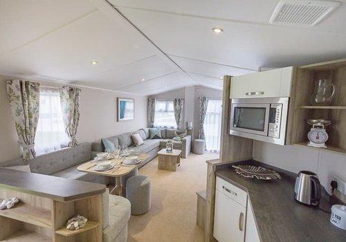 Photo of Holiday Home/Static caravan: Superior 3-Bed Caravan, Sleeps 6
