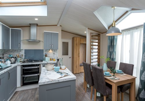 Photo of Holiday Home/Static caravan: Pemberton Langton