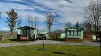 Holidays in Durham - Village Green Holiday Park
