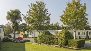 Holidays in Wales - Ocean Heights Caravan Park