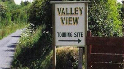 Valley View Sign