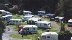 Picture of Dowlings Caravan and camping Park, Cork