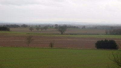 Shropshire Plains - © Copyright Paul Beaman (http://www.geograph.org.uk/profile/9438) and licensed for reuse (http://www.geograph.org.uk/reuse.php?id=443195) under this Creative Commons Licence (https://creativecommons.org/licenses/by-sa/2.0/).