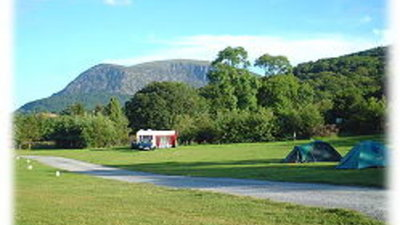 Picture of Snowdonia Parc Campsite, Gwynedd, Wales