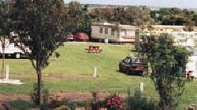 Picture of Ocean Island Caravan and Camping Park, Wexford - Brilliant area full of wildlife around Ocean Island Caravan and Camping Park