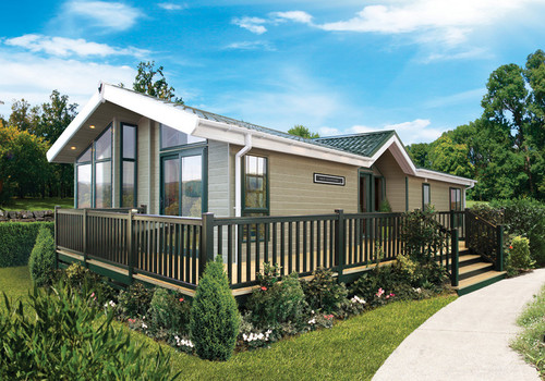 Photo of Lodge: Willerby NEW HAMPSHIRE SERIES 4