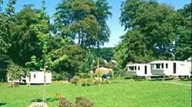 Picture of Hengar Manor Country Park, Cornwall