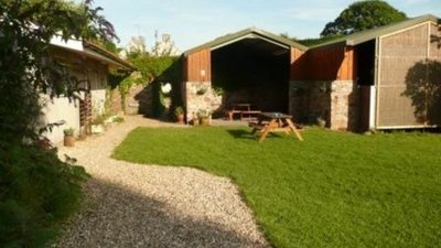 Picture of Brook Lodge Farm Camping & Caravan Park, Somerset, South West England