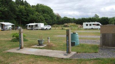 Witheridge Farm - Site