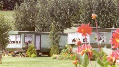 Picture of Maes Yr Afon Holiday Home Park, Powys
