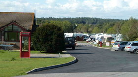 Photo Birchwood Tourist Park - Touring and motorhome pitches