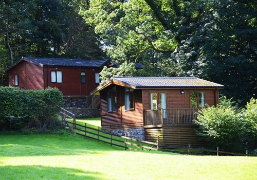 Photo of Lodge: 1-Bed Pet-Friendly Lake View Lodge