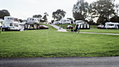 Picture of Black Knowl Caravan Club Site, Hampshire