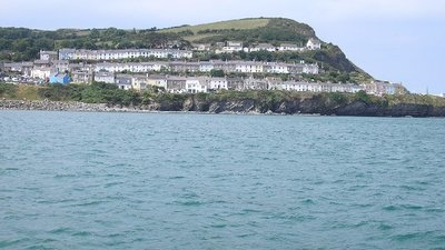 New Quay, Ceredigion, Wales (© © Copyright Steve Chapple (http://www.geograph.org.uk/profile/934) and licensed for reuse (http://www.geograph.org.uk/reuse.php?id=37114) under this Creative Commons Licence (https://creativecommons.org/licenses/by-sa/2.0/).)