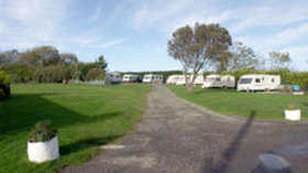 Picture of Clai Mawr Caravan Park, Isle of Anglesey, Wales