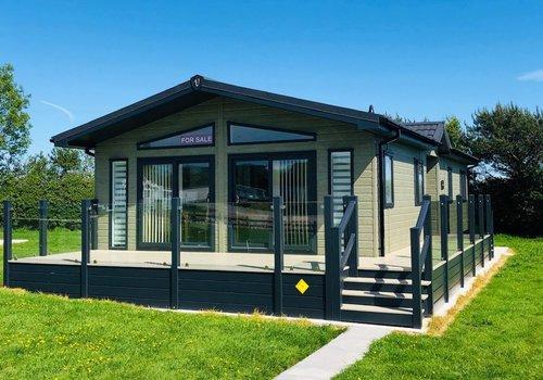 Photo of Lodge: Victory Cezanne Twin Lodge