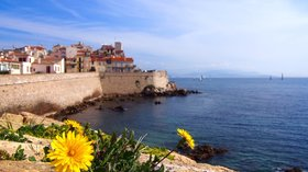 Lovely Antibes