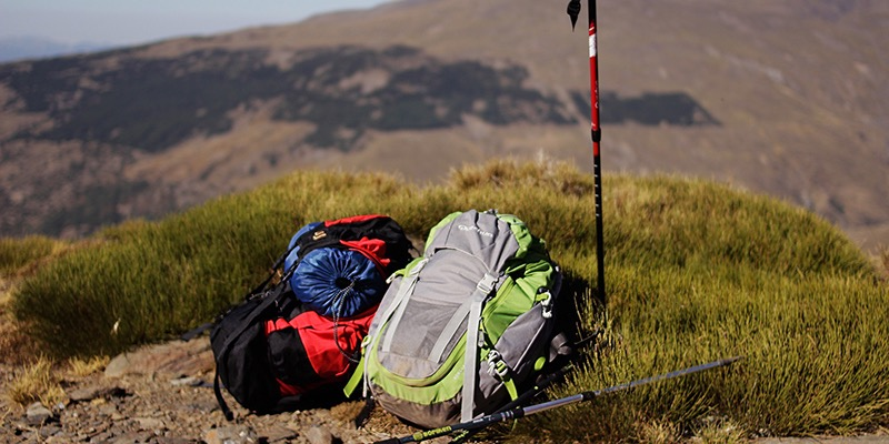 Essential Camping Equipment Guide - Camping equipment