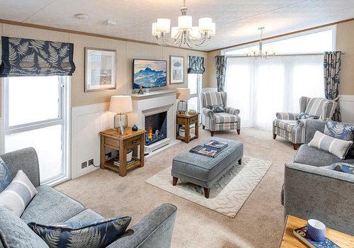 Photo of Lodge: New 3-Bed Pemberton Glendale