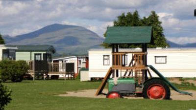 Picture of Wernol Caravan & Chalet Park, Gwynedd, Wales