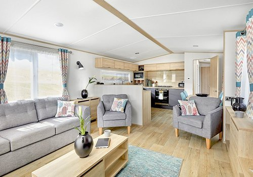 Photo of Holiday Home/Static caravan: New 2-Bed ABI Langdale