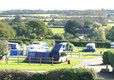 Holiday park on the Isle of Wight