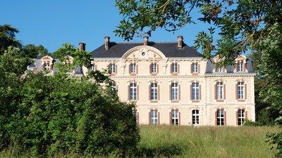 La Brosse-Montceaux château (© By François GOGLINS (Own work) [CC BY-SA 4.0 (http://creativecommons.org/licenses/by-sa/4.0)], via Wikimedia Commons (original photo: https://commons.wikimedia.org/wiki/File:La_Brosse-Montceaux-FR-77-ch%C3%A2teau-04.jpg))