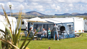 Picture of White Tower Caravan Park, Gwynedd, Wales
