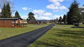 Holidays in Durham - White House & Hagg Bridge Caravan Park, County Durham