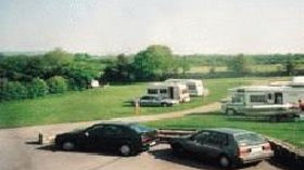 Picture of Corofin Village Caravan and Camping Park, Clare