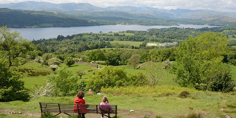 Best UK National Parks Guide - The Lake District