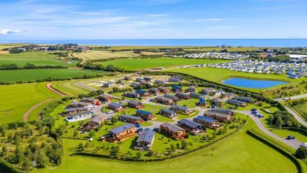 East Riding of Yorkshire holidays - Holderness Boutique Holiday Park