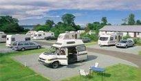 Picture of Edinburgh Caravan Club Site, Lothian