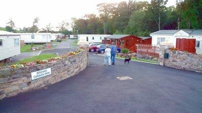Picture of Brigham Caravan Park, Cumbria