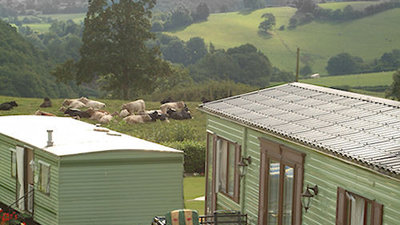 Picture of Gwernydd Hall Holiday Home Park, Powys