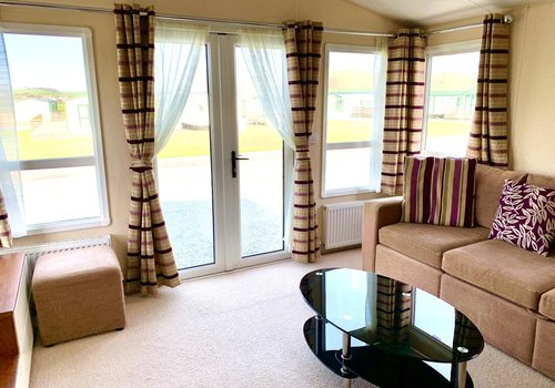 Photo of Holiday Home/Static caravan: 2-Bed BK Sherbourne