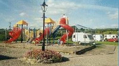 Picture of The Hideaway Camping and Caravan Park, Cork
