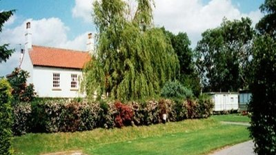 Picture of Chestnut Farm Caravan Park, North Yorkshire, North of England