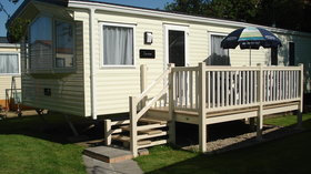New holiday home