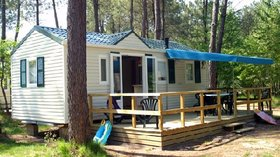 Our holiday accommodation