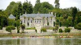 Picture of de l'Orangerie de Lanniron, Finistère