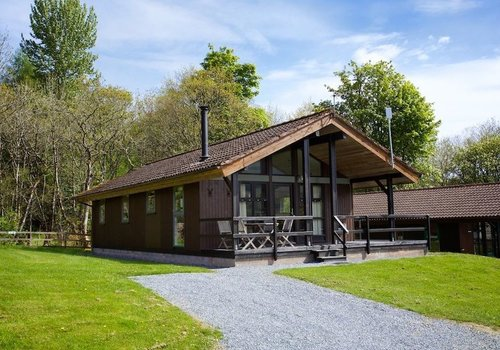 Photo of Lodge: Acharn Rocks, 3-Bed Pet-Friendly Lodge