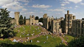 Landmark of Warwick