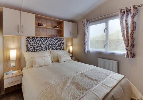 Photo of Holiday Home/Static caravan: Premium 3-Bed Caravan, Sleeps 6