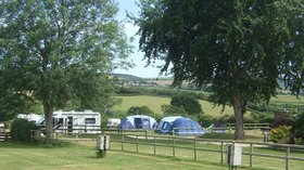 Holiday park on the Isle of Wight - The Orchards Holiday Park