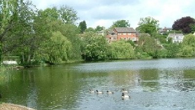 Picture of Waveney Valley Holiday Park, Norfolk