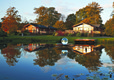 Repton Green Luxury Lodges