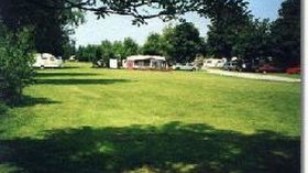 Picture of Thornton's Holt Camping Park, Nottinghamshire