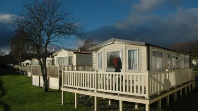 Comrie Holiday Park